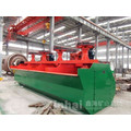 Low Energy Consumption Bf Flotation Machine / Mining Equipment Group Introduction