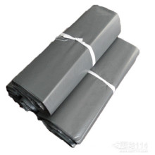 LDPE Cuatomized Grey Mailing Plastiktüte