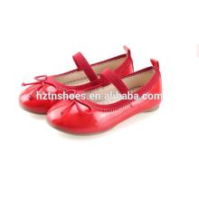 Chaussure en cuir de chaussures en cuir Gilrs