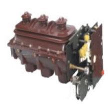 Flrn-12D / 125-50 Intérieur AC Hv Interrupteur de charge et appareil de combinaison de fusible