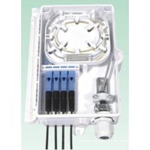 Faseroptik-Klemmenkasten (FTB Modell 4B)