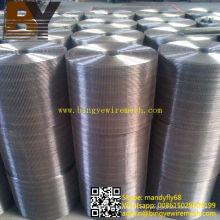 Acoplamiento de alambre soldado del acero inoxidable de la alta calidad