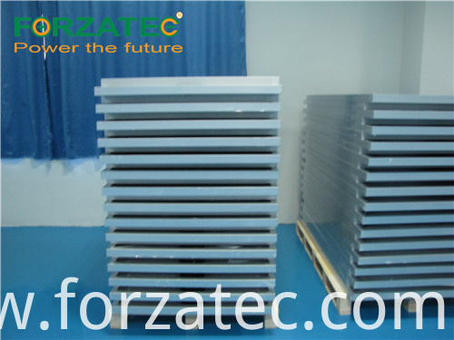 poly module factory