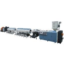HDPE tubulação que faz a máquina (110)