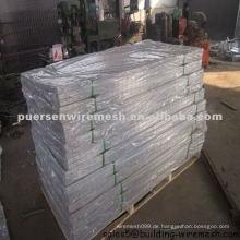 Heiß getauchtes verzinktes geschweißtes Mesh-Panel 2.75mm