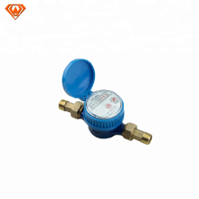 Medidor de água fria de alça magnética