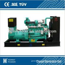 62.5 kVA diesel generator set