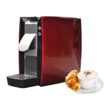 Máquina automática para hacer café con cápsulas Máquina cafetera para diferentes cápsulas