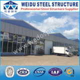 High Quality Prefabricated Building for Shop