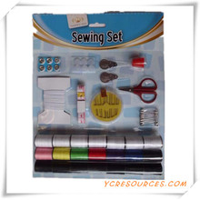 2015 Promotion Gift for Sewing Hotel Sewing Set/Set Table Sewing Set / Mini Sewing Kit / Household Sewing Set (HA20047)