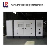 500kVA Контейнерный генератор, Звукоизоляционный бесшумный дизельный генераторный агрегат