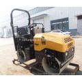 Two Wheels Vibratory Asphalt Compactor 2.5 ton Road Roller ( FYL-900)