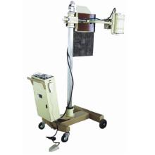Equipo de rayos x móvil de 30mA (radiografía y fluoroscopia)
