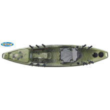 360 Angler Plastic Fishing Kayak Fishing Boat