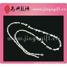 Black Beads Fashion Beaded Sunglass Lanyards