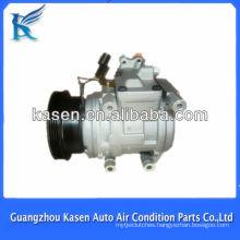 high quality cheap auto ac compressor for hyundai