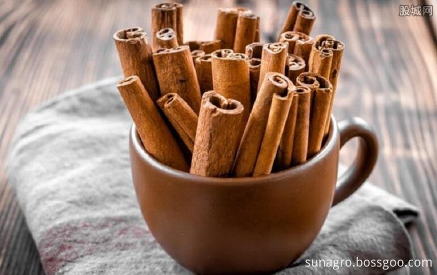 Cassia Split Cinnamon