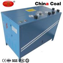 Cjxh-Ca2803 Pompe réciproque de remplissage d'oxygène cryogénique