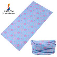 Cheap wholesale bandana sublimation printing head bandana multi-purpose headscarf bandana