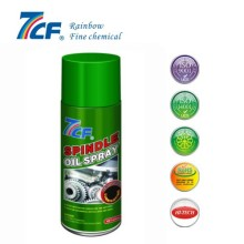 light spindle lubricant oil
