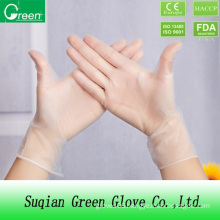 Cheap PVC Disposable Industrial Gloves