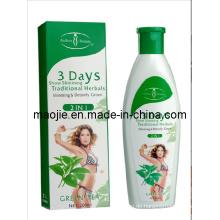 Magische und heißer Verkauf 3 Tage abnehmen & Gewicht-Verlust-Creme (MJ - 200g)
