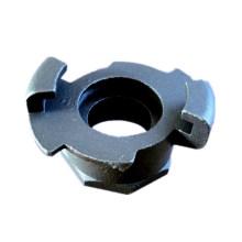 Fonderie de coulée pour moulage de précision en acier au carbone