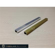 Alumínio Listello Trim Profile 8mm Altura