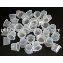Wimpern-kleine Tätowierung-Tinten-Pigment-Schalen-Halter-Versorgungsmaterial x20
