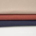 Interlock Jacquard-Stoff mit Poly Cotton Span Interlock
