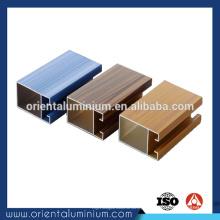 6063 janelas de alumínio t5 na china
