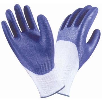 Natural Rubber Safety Glove