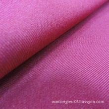 100% polyester twill gabardine fabric for uniform