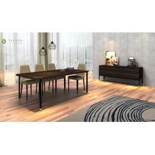 Наборы мебели для столов из темного венге