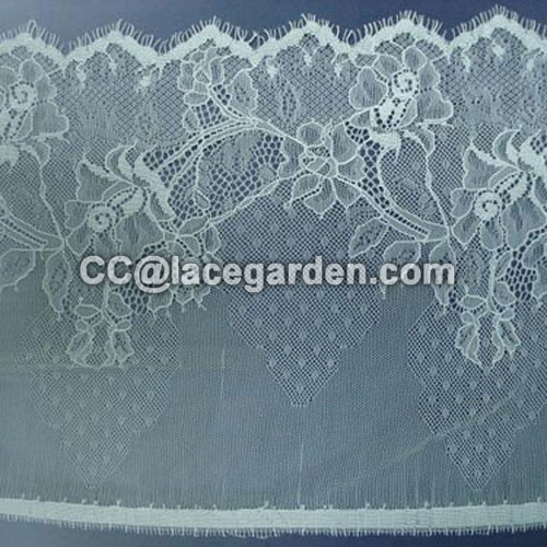Eyelash Lace Using in Toys
