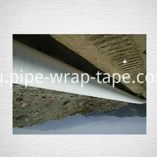 Outer Wrap Tape