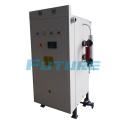 Vertical 300kg / H Caldera de vapor eléctrica de China
