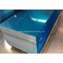 Bobina de aluminio Hoja de aluminio Hoja de aluminio