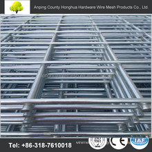 pvc coated welded wire mesh galvanized welded wire panel iron net