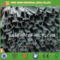 1,25lb Grün gemalt verzierte T geformte Zaunpfosten für Verkauf