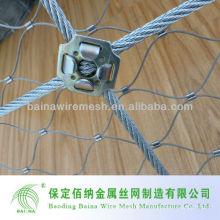 Высококачественная защитная сетка для склона для продажи
