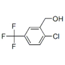 2-Chloro-5-(trifluoromethyl)benzyl alcohol