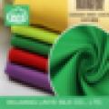 stock wholesale cheap garment fabric 190T polyester gabardine uniform fabric