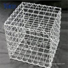 Hot sale Chinese online market galvanized welded gabion box