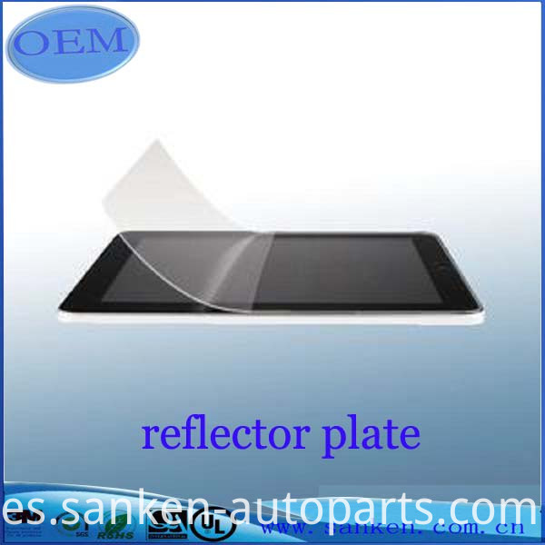 reflector plate350