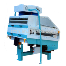 TQSF serie de limpieza de grano y Destoner Machine