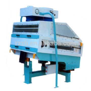TQSF Series Grain Cleaning And Destoner Machine