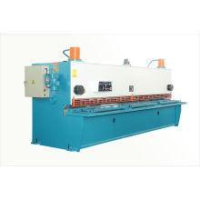 Hydraulic Guillotine Shear , Industry Hydraulic Cnc Press Machinery