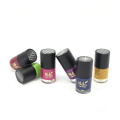 Magnetic Nail Polish for 3D Nail Art