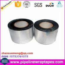 Aluminium foil self adhesive waterproof tape